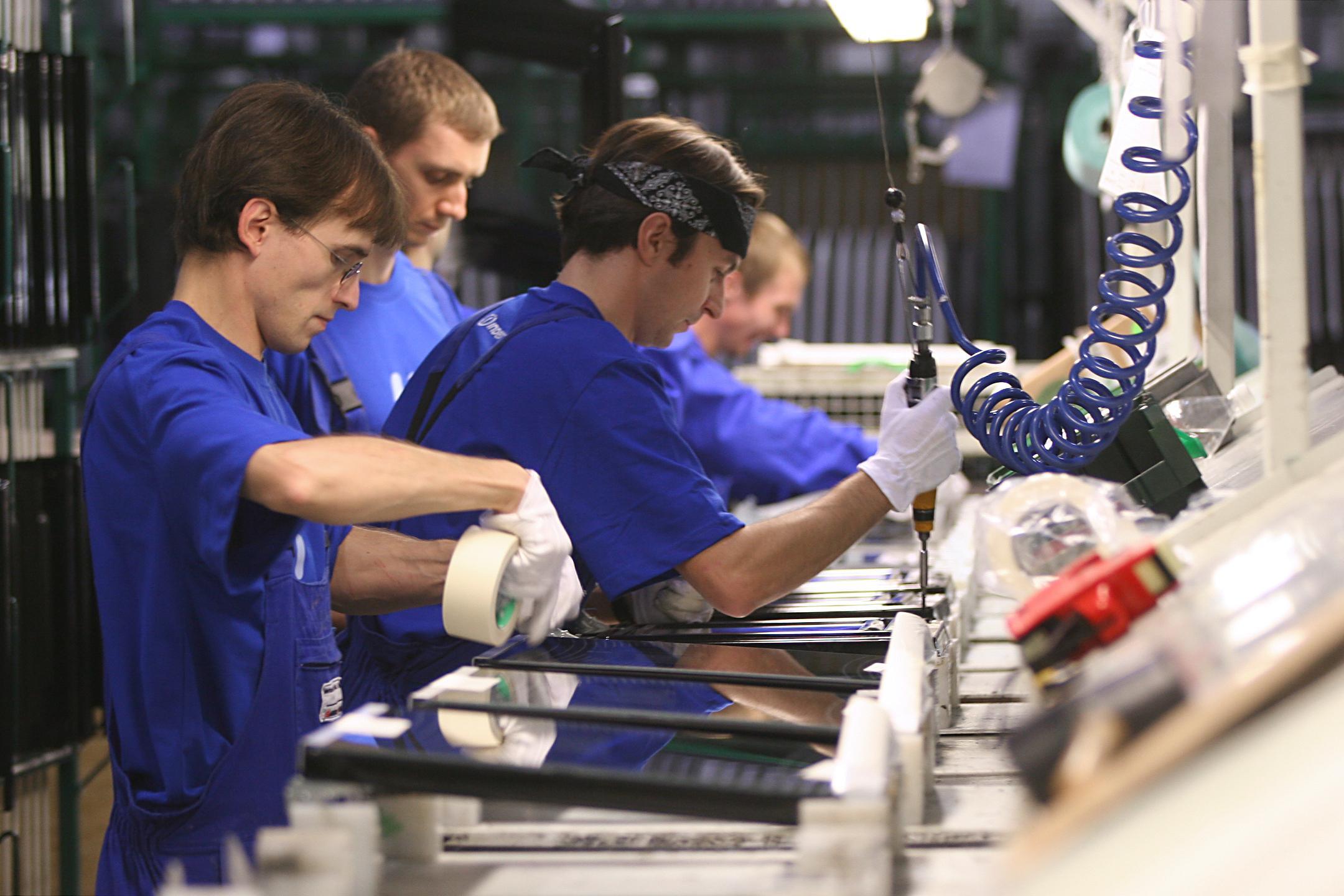 Sostegno al reddito dei Lavoratori